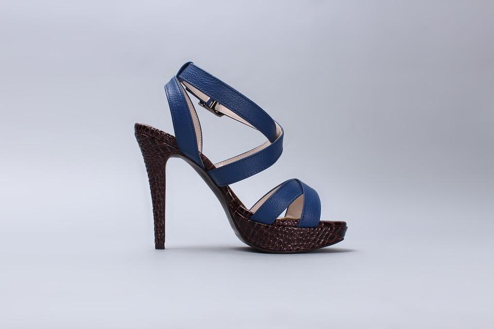 chaussure-femme
