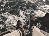 Confort, volupté et doigts de pieds en éventails.