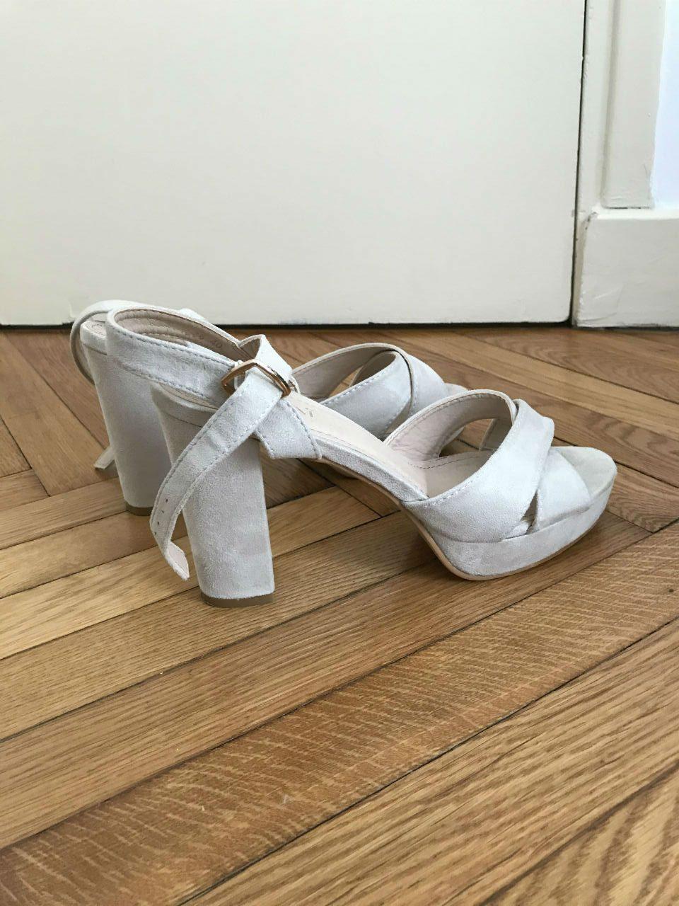 inconvenients chaussures talon